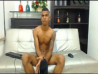 Marc M Private Webcam Show