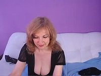 Helen Evans Private Webcam Show