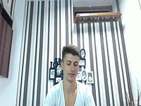 Alexander Roe Private Webcam Show