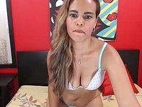 Valeria Serna Private Webcam Show