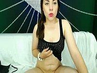 Alexa L Private Webcam Show