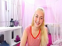 Jannet Stoun Private Webcam Show