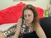 Venenna Sun Private Webcam Show