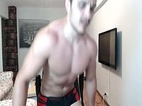 Christian Cold Private Webcam Show