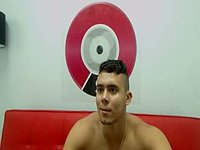 Adrian Gomez Private Webcam Show