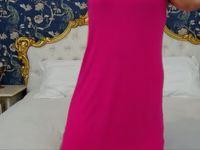 Arabian Yasmina Private Webcam Show