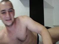 Michael Ragnar Private Webcam Show