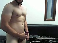 Alejandro Ink Private Webcam Show