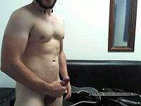 Alejandro Ink Private Webcam Show