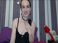 Luna Elita Private Webcam Show