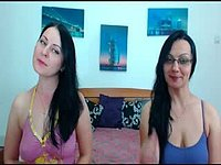 Betty Beatrice & Mia Mary Private Webcam Show