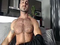 Wolf M Private Webcam Show