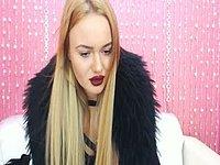 Salma Roth Private Webcam Show