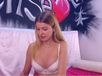 Angel Lips Private Webcam Show