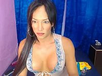 Keyla Orion Private Webcam Show