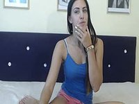 Jessika S Private Webcam Show