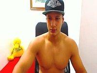 Max Geff Private Webcam Show