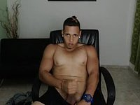 Benn Richards Private Webcam Show