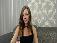 Candice Joy Private Webcam Show