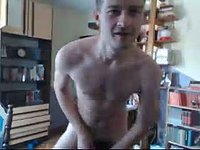 Dmitri Prince Private Webcam Show