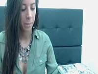Kathy Alvarez Private Webcam Show