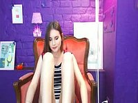 Lina Stoun Private Webcam Show