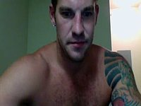 Keegan Muscle Private Webcam Show