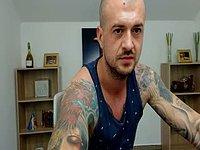 Aron Taylor Private Webcam Show