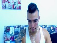 Max De Nova Private Webcam Show