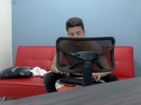 Taylor A Private Webcam Show