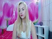 Jannet Stoun Private Webcam Show