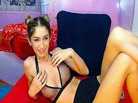 Angel Daria Private Webcam Show