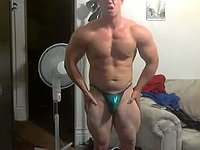 Zane Jensen Private Webcam Show