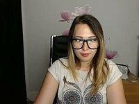 Mya Haze Private Webcam Show