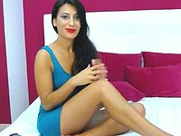 Genny Foxy Private Webcam Show