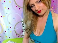 Nicolle Cherie Private Webcam Show