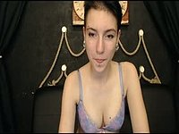Stephanie Gray Private Webcam Show
