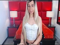 Sierra Pleasure Private Webcam Show
