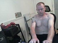 Alex Hampton Private Webcam Show