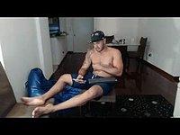 Shantiago Cruz Private Webcam Show