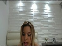 Danielle Davis Private Webcam Show