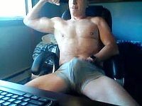 Blake Carson Private Webcam Show