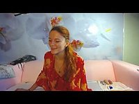 Ginger Alis Private Webcam Show