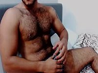 Johan Dwight Private Webcam Show