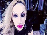 Alessa Crow Private Webcam Show