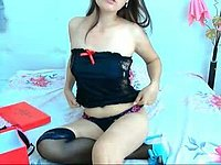 Mirel Asian Private Webcam Show