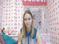 Maya Jean Private Webcam Show