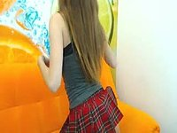 Nancy Dream Private Webcam Show