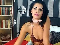 Sexy Sheeba Private Webcam Show