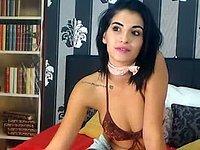 Sexy Sheeba Private Webcam Show